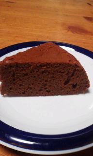 炊飯器ケーキ